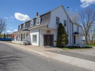Maison à vendre à Sainte-Agathe-de-Lotbinière, Chaudière-Appalaches, 4642 - 4644, Rue  Gosford Ouest, 25836935 - Centris.ca