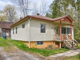 Maison à vendre à Saint-Calixte, Lanaudière, 140, Rue de l'Aqueduc, 12470158 - Centris.ca