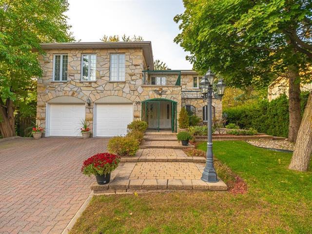 Maison à vendre à Kirkland, Montréal (Île), 69, Rue  Morley Hill, 11457708 - Centris.ca