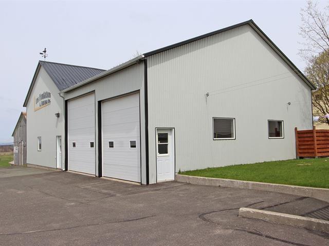 Commercial building for sale in Saint-Gervais, Chaudière-Appalaches, 10Z, 1er Rang Est, 23594713 - Centris.ca