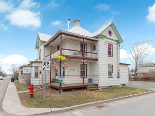 Maison à vendre à Saint-Denis-sur-Richelieu, Montérégie, 160Z, Avenue de Yamaska, 12812151 - Centris.ca
