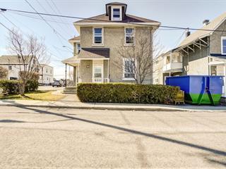 Quadruplex à vendre à Gatineau (Hull), Outaouais, 163, Rue  Kent, 20425485 - Centris.ca