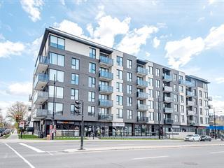 Condo à vendre à Montréal (Mercier/Hochelaga-Maisonneuve), Montréal (Île), 5780, Rue  Sherbrooke Est, app. 508, 10177720 - Centris.ca