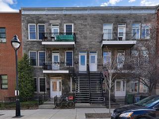 Condo à vendre à Montréal (Mercier/Hochelaga-Maisonneuve), Montréal (Île), 538, Rue  Viau, 28371942 - Centris.ca