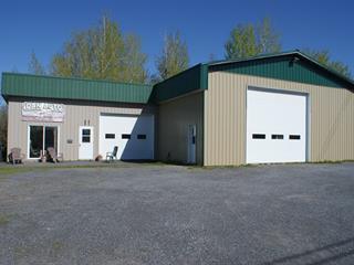 Commercial building for sale in Notre-Dame-du-Bon-Conseil - Paroisse, Centre-du-Québec, 1203, Route  122, 16388309 - Centris.ca
