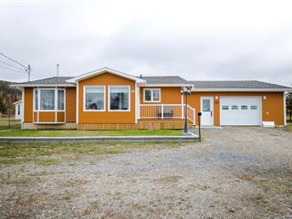 House for sale in Cap-Chat, Gaspésie/Îles-de-la-Madeleine, 310, Route  132, 13712727 - Centris.ca