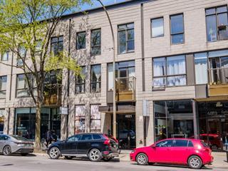 Condo / Appartement à louer à Montréal (Le Plateau-Mont-Royal), Montréal (Île), 4821, boulevard  Saint-Laurent, app. 210A, 19090948 - Centris.ca