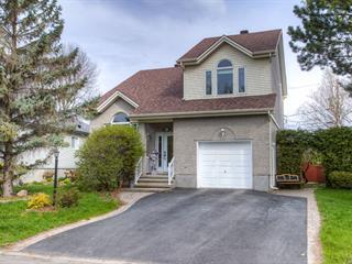 Maison à vendre à Vaudreuil-Dorion, Montérégie, 2823, Rue  Maurice-Duplessis, 22879953 - Centris.ca