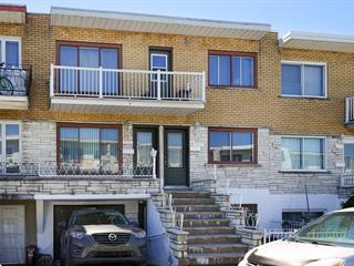 Triplex for sale in Montréal (Villeray/Saint-Michel/Parc-Extension), Montréal (Island), 8566 - 8568, 14e Avenue, 28154343 - Centris.ca