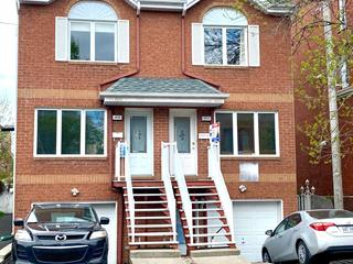 Condominium house for sale in Montréal (Rosemont/La Petite-Patrie), Montréal (Island), 6850, 23e Avenue, 25109972 - Centris.ca
