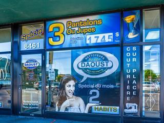 Business for sale in Montréal (LaSalle), Montréal (Island), 8461, boulevard  Newman, 16867932 - Centris.ca