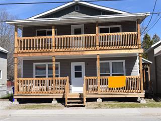 Triplex à vendre à Maniwaki, Outaouais, 131, Rue  Notre-Dame, 21681215 - Centris.ca