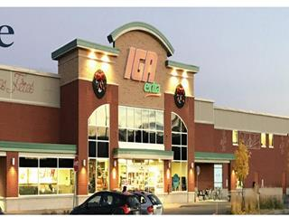 Local commercial à louer à McMasterville, Montérégie, 20 - 70, boulevard  Laurier, 24265941 - Centris.ca