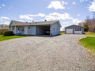 Maison à vendre à Saint-Benjamin, Chaudière-Appalaches, 951, Route  275, 18415984 - Centris.ca