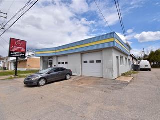 Commercial building for sale in Mont-Laurier, Laurentides, 530, Rue  Achim, 21163686 - Centris.ca