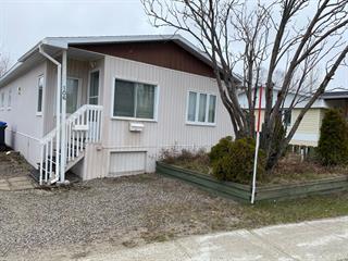 Mobile home for sale in Sept-Îles, Côte-Nord, 106, Rue des Chanterelles, 27926171 - Centris.ca