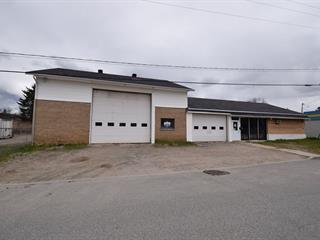 Commercial building for sale in Mont-Laurier, Laurentides, 550, Rue  Achim, 15029841 - Centris.ca