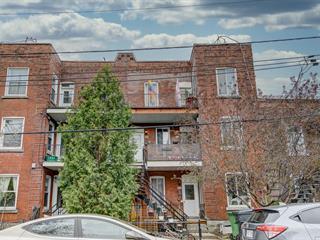 Triplex for sale in Montréal (Lachine), Montréal (Island), 110 - 114, Avenue  Ouellette, 13040265 - Centris.ca