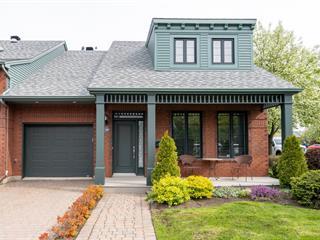 Maison en copropriété à vendre à Brossard, Montérégie, 7730, Rue des Saules, 9344261 - Centris.ca