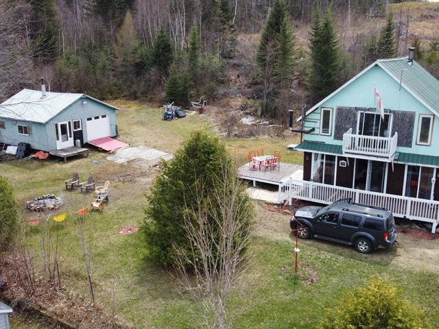 Chalet à vendre à Lac-Masketsi, Mauricie, 4577, Doheny, 26303700 - Centris.ca