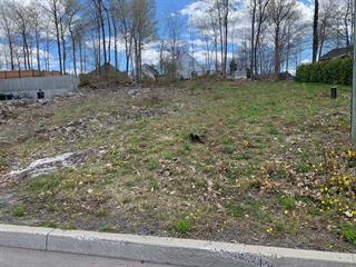 Terrain à vendre à Lévis (Les Chutes-de-la-Chaudière-Est), Chaudière-Appalaches, 62, Rue du Bôme, 25960915 - Centris.ca