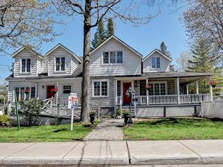 Maison à vendre à Dorval, Montréal (Île), 55, Avenue  Saint-Charles, 28022945 - Centris.ca
