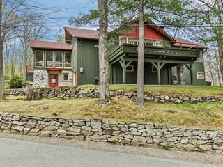 House for sale in Montebello, Outaouais, 235, Chemin de la Boucle, 13739453 - Centris.ca
