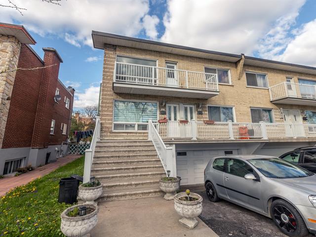 Condo / Appartement à louer à Montréal (Ahuntsic-Cartierville), Montréal (Île), 11831, Avenue  Alfred-Laliberté, 10112223 - Centris.ca
