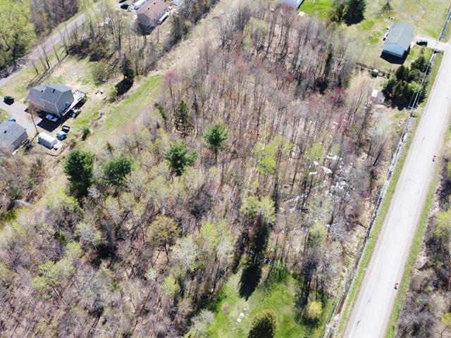 Terrain à vendre à Saint-Barthélemy, Lanaudière, Rue des Lilas, 25945740 - Centris.ca