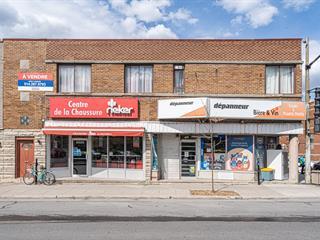 Bâtisse commerciale à vendre à Montréal (Villeray/Saint-Michel/Parc-Extension), Montréal (Île), 8501 - 8515, boulevard  Saint-Laurent, 21090780 - Centris.ca