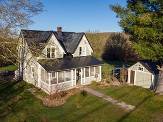 Maison à vendre à Brome, Montérégie, 338, Chemin  Stagecoach, 20997341 - Centris.ca
