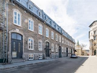 Condo / Appartement à louer à Québec (La Cité-Limoilou), Capitale-Nationale, 73, Rue  Sainte-Anne, app. 2, 15856299 - Centris.ca