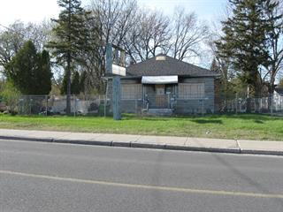 Land for sale in Montréal (Pierrefonds-Roxboro), Montréal (Island), 11987, boulevard  Gouin Ouest, 12225156 - Centris.ca