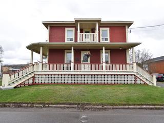 Triplex à vendre à Saint-Pascal, Bas-Saint-Laurent, 454, Avenue  Bouchard, 13593096 - Centris.ca