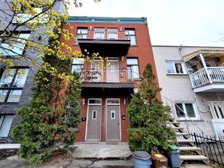 Income properties for sale in Montréal (Rosemont/La Petite-Patrie), Montréal (Island), 6532 - 6538, Rue  Clark, 12907945 - Centris.ca