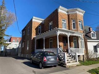 Duplex à vendre à Lévis (Desjardins), Chaudière-Appalaches, 97Z - 99Z, Rue  Déziel, 12923311 - Centris.ca