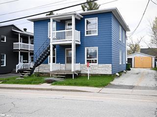 Duplex for sale in Plessisville - Ville, Centre-du-Québec, 1752 - 1754, Avenue  Saint-Edouard, 20170285 - Centris.ca
