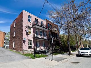 Triplex for sale in Montréal (Mercier/Hochelaga-Maisonneuve), Montréal (Island), 1881 - 1885, Rue  Nicolet, 10589964 - Centris.ca