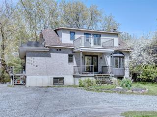 Triplex à vendre à Saint-Hyacinthe, Montérégie, 4630 - 4634, Rue  Saint-Pierre Ouest, 10883924 - Centris.ca