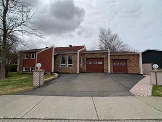 Maison à vendre à Matane, Bas-Saint-Laurent, 313, Rue du Buisson, 27265542 - Centris.ca