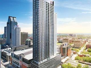 Condo / Appartement à louer à Montréal (Ville-Marie), Montréal (Île), 1288, Avenue des Canadiens-de-Montréal, app. 4407, 21090906 - Centris.ca