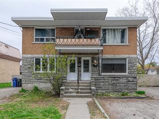 Triplex à vendre à Trois-Rivières, Mauricie, 3269 - 3271, Rue  Sainte-Marguerite, 9232400 - Centris.ca
