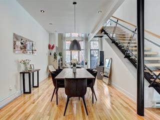 House for sale in Montréal (Ville-Marie), Montréal (Island), 41Z, Rue  King, 27714559 - Centris.ca