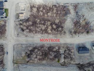 Terrain à vendre à Rouyn-Noranda, Abitibi-Témiscamingue, Rue  Montrose, 16047675 - Centris.ca