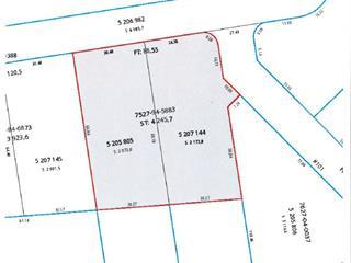 Lot for sale in Saint-Augustin-de-Woburn, Estrie, Rue  Turgeon, 9989678 - Centris.ca