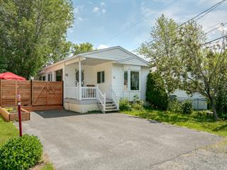 Mobile home for sale in Saint-Charles-sur-Richelieu, Montérégie, 65, Chemin des Patriotes, apt. 42, 14554511 - Centris.ca