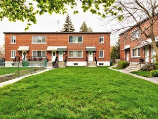 Duplex for sale in Montréal (Côte-des-Neiges/Notre-Dame-de-Grâce), Montréal (Island), 5242 - 5244, Avenue  Montclair, 23862522 - Centris.ca