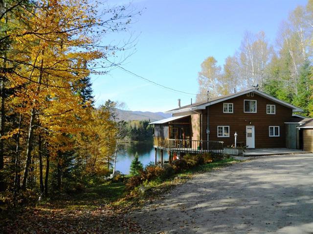 House for sale in Lac-Supérieur, Laurentides, 31, Impasse  Ghislaine, 24531345 - Centris.ca