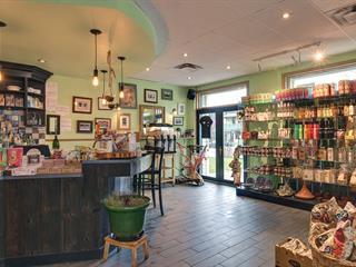 Commerce à vendre à Val-David, Laurentides, 2510, Rue de l'Église, local 9, 9855656 - Centris.ca