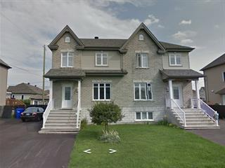 Maison à vendre à Saint-Amable, Montérégie, 412, Rue des Orioles, 12530120 - Centris.ca
